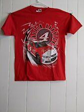 Kevin Harvick #4 T-shirt Budweiser Speedbolt 2015 Nascar Delta Large