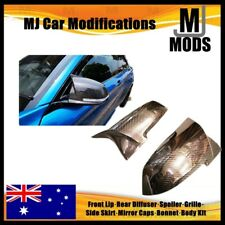 Carbon Fibre Mirror Cover For BMW 1/2/3/4 series F20 F30/31 F32/33/36 F87/M2【M3】