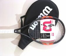 Wilson Tennis Competitive Player BLX Racket Nitro Lite 105 Series 3 with BAG