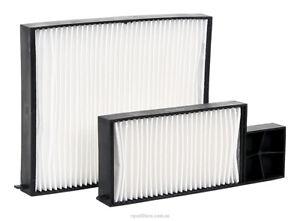 Ryco Cabin Air Pollen Filter RCA240P fits Hyundai i30 1.6 (FD) 85 kW, 1.6 (FD...
