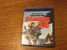 How to Train Your Dragon (Blu-ray Disc, 2011)