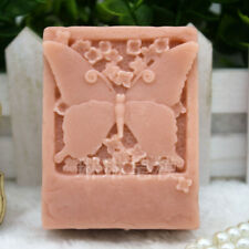 Butterfly Craft Soap Molds Silicone Candle Soap Making Mould Diy Handmade Mold