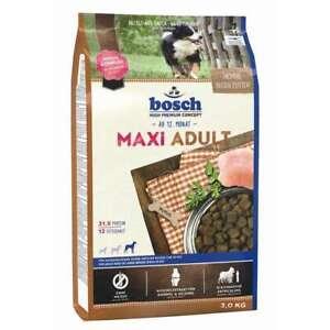 Bosch Maxi Adult 3 Kg (6,63€/kg)