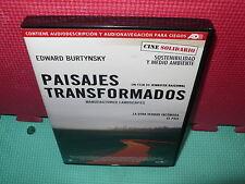 PAISAJES TRANSFORMADOS - EDWARD BURTYNSKY - BAICHWAL -