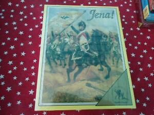 Clash Of Arms Wargames Jena! Napoleon vs Prussia Factory Sealed Copy