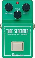 Ibanez TS808 Tube Screamer Overdrive Pro Guitar Effect Pedal