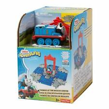 Thomas & Friends Adventures Thomas at the Rescue Centre Playset inc Metal Engine