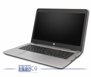 "NOTEBOOK HP ELITEBOOK 840 G3 CORE i5-6300U 8GB 256GB SSD 14"" FHD AKKU DEFEKT"