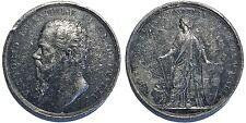 Vittorio Emanuele II, medaglia Guerre Per L'Indipendenza E L'Unità D'Italia