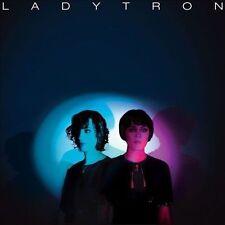 Best of 00-10 2011 by Ladytron EXLIBRARY