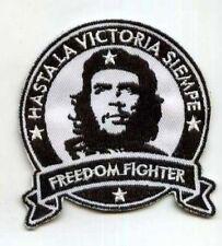 CHE GUEVARA HASTA LA VICTORIA PATCH BLACK (MBP 035)