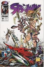 Image Comics Todd McFarlane's Spawn Volume 1 (1992 Series) # 9 NM Angela
