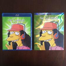 The Simpsons: Season 15 - Blu-ray w/ Slipcover