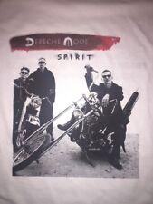 DEPECHE MODE  Spirit Tour 2017 Frankfurt/ Stuttgart/ Mannheim Shirt Gr.L Neu