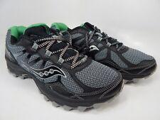 Saucony Excursion TR11 Size 9 M (D) EU 42.5 Men's Trail Running Shoes S20392-1