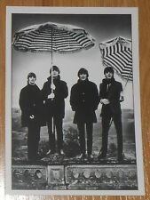 BEATLES Postcard of photograpgh by Robert Whittaker 1964  - issued 2009