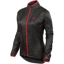 New Women's Pearl Izumi P.R.O. Barrier Lite Jacket Size Medium Black