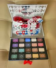 HELLO KITTY LIMITED EDITION 40th Anniversary Pop-Up Party Palette Sold Out!