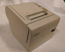 New Listingepson Tm T88iip M129b Pos Thermal Receipt Printer Parallel Port No Power Cord