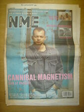 NME 1989 APR 1 FINE YOUNG CANNIBALS MORRISSEY YELLO
