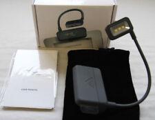 Ozeri Kandle Flex, LED Leselampe für eBook Reader, graphit Buchlampe