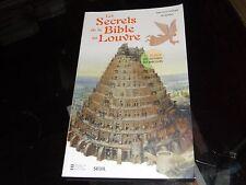 Les Secrets de la Bible au Louvre, Jean-Louis Schlegel