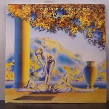 (o) The Moody Blues - The Present (Brazil)