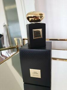 Giorgio Armani Prive ROSE D`ARABIE 50 ml NEU unisex Parfum 🌹