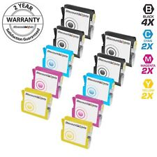 LC51 Ink Cartridge Set for Brother MFC-665CW Printer