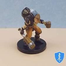 River Kingdoms Ruffian - Kingmaker #08 Pathfinder Battles D&D Miniature