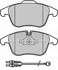 PEUGEOT CITROEN 407 508 C5 II (2005-2018) FRONT BRAKE PADS