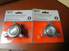 PERFECT MATCH REPLACEMENT BATH & SHOWER DIVERTER HANDLE Set of 2 - 46524 - Z1469