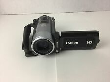 Canon VIXIA HF200 AVC Camcorder With Bag