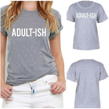 Soft Casual Cloth Print T-shirt Casual Breathable Top Tee Women Top Clothes YG