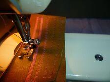 Vintage Bernina 700 Zig Zag Cylinder arm sewing machine with Instruction Manual