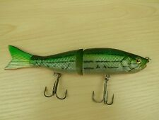 "River2Sea Sinking Swimbait ""S-WAVER 165""  Fishing Lure 165cm long - New"