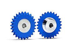 Corona 26d. plastico (1) para motor anglewinder Slot.it Ref.GA1526PL