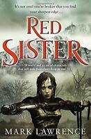 Rojo Sister ( Book of the Ancestor LIBRO 1) POR MARK Lorenzo