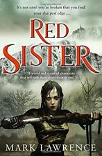 RED Sister (Book of the Ancestor, LIBRO 1) di Mark Lawrence