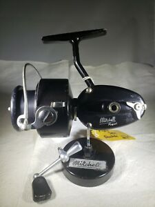 Mitchell Rapid Reel Extremely Rare!