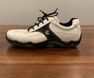 ECCO Men's Casual Cool Hydromax Golf Shoe Size 11