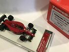 Tameo 1:43 Built TMB039 Ferrari F1/90 F.1 1st French GP 1990 Alain Prost NEW LTD
