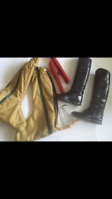 Emerson Field Boots Riding Boots English Womens 7.5 7 1/2