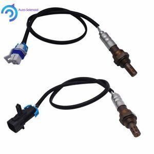 Upstream & Downstream Oxygen Sensor O2 for 2004-2007 Pontiac Grand Prix 3.8L