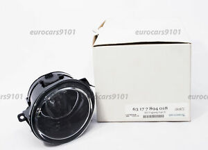 New! BMW ZKW Right Fog Light Assembly 566.11.000.03 63177894018