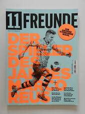 11 Freunde Juli 2014 Nr. 152 Zeitschrift Magazin Heft Fußball-Kultur