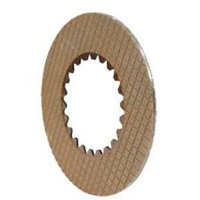 Pto Clutch Friction Plate Fits Case 2290 2394 2294 2390 2090 2594 2094 1370 2590