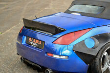 Ducktail Spoiler Rocket Style for Nissan 350z Z33 Fairlady v8