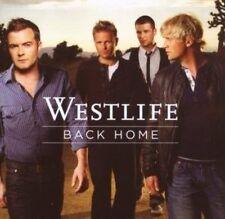 Westlife - Back Home [New CD] UK - Import