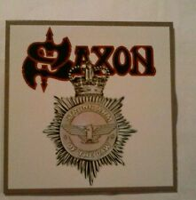 Saxon - Strong Arm Of The Law (CD) Brand new not sealed.